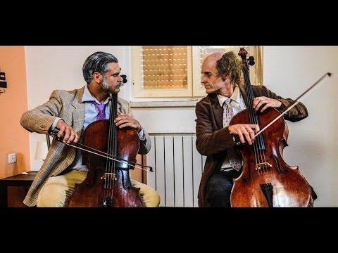 2CELLOS - Wake Me Up - Avicii