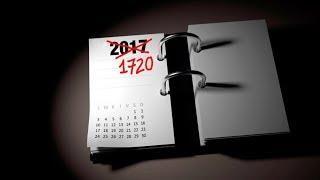 WE'RE LIVING IN 1720, NOT IN 2017?!