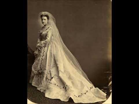 Wedding Photography in the Early Days: 20 Amazing Tintypes of Brides From Between the 1840s & 1860s