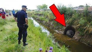 10 STRANGEST THINGS FOUND IN PEOPLE'S BACKYARDS