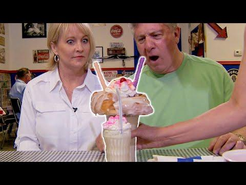 Sandi's Diner - Texas Country Reporter Video