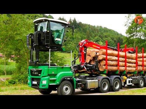 10 Insane Machines That Will Blow Your Mind #6