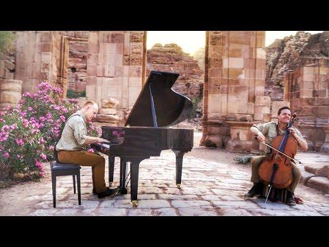 Indiana Jones And The Arabian Nights - The Piano Guys