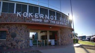 Kokernot Field (Texas Country Reporter)