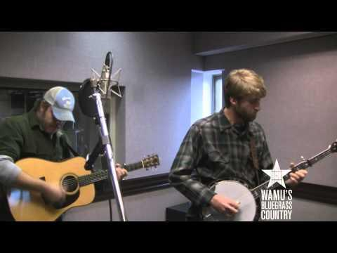 Chester River Runoff - Too Many Sunny Days [Live At WAMU's Bluegrass Country]