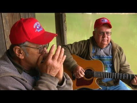 The Moron Brothers - Colby The Pet Hog Bluegrass Song