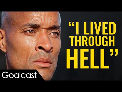 TRAIN YOUR MIND - Navy SEAL Teaches You How To Deal With ANYTHING | David Goggins Speech