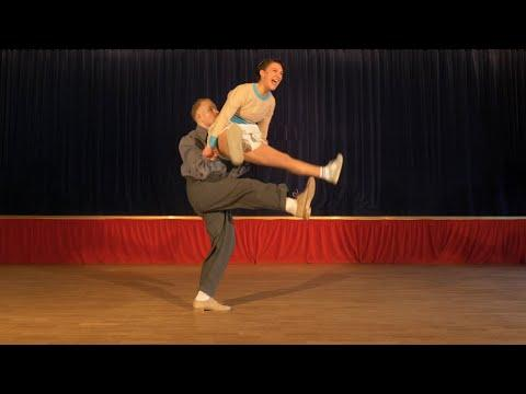 FIRST STOPS - Nils and Bianca #Video