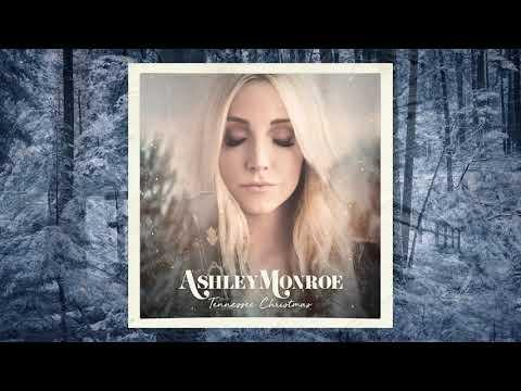 Ashley Monroe - Tennessee Christmas [Official Audio Video]