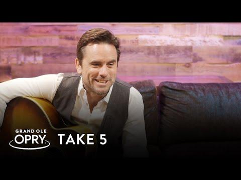 Charles Esten | Take 5 | Opry