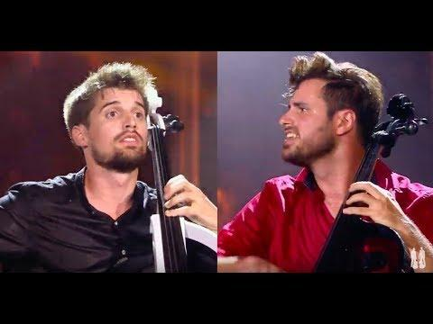 2CELLOS - They Don't Care About Us