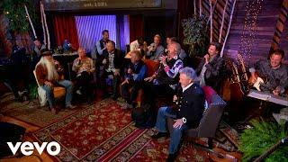 Gaither Vocal Band, The Oak Ridge Boys, The Gatlin Brothers - I'll Fly Away (Live)