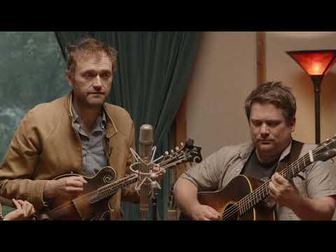 Nickel Creek Video - When You Come Back Down (Livecreek Performance)