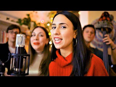 Rockin' Around The Christmas Tree Video - Feat. The Ladybugs