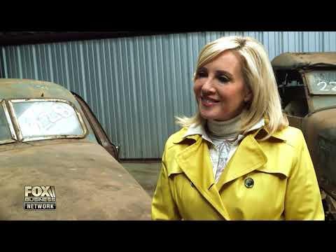 Strange Inheritance ~ Oklahoma Car Lot ~ #StrangeInheritance
