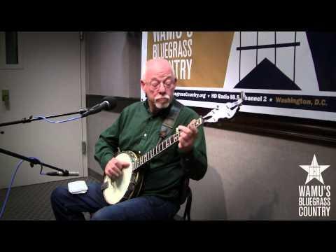 Bob Shank - Sweet Sue [Live At WAMU's Bluegrass Country]
