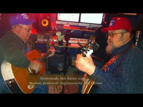 Homemade Jam Theme Song