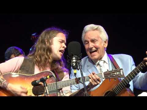 Del McCoury and Billy Strings, Cant You Hear Me Calling Grey Fox 2019
