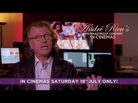 Ask André – In Cinemas