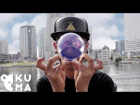Contact Juggling | Magical Crystal Ball Illusions