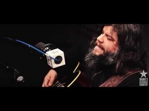 Matt Woods - With Love From Brushy Mountain  [Live At WAMU's Bluegrass Country]