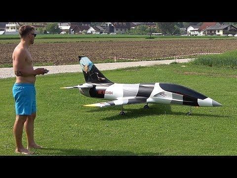 RC REBEL PRO - RCScaleAirplanes