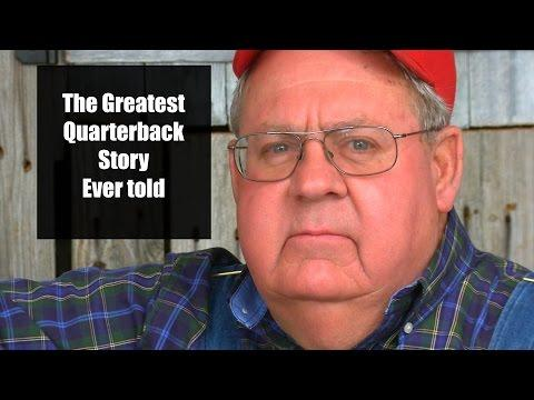The Moron Brothers | The Greatest Quarterback Story Ever Told
