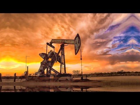 Oilfield Photographer (Texas Country Reporter)