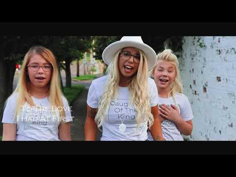Take Me Back -The Detty Family #Video