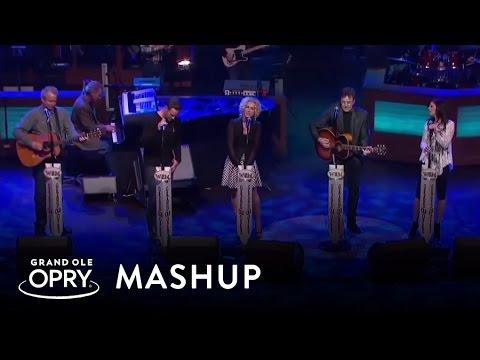 Faith & Country | Mashup | Opry