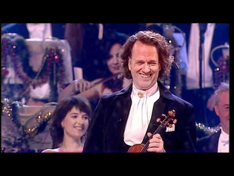 André Rieu - Chistmas Around The World (Trailer)