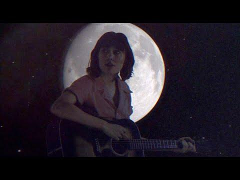 Molly Tuttle - Standing On The Moon (Grateful Dead Cover - Official Music Video)