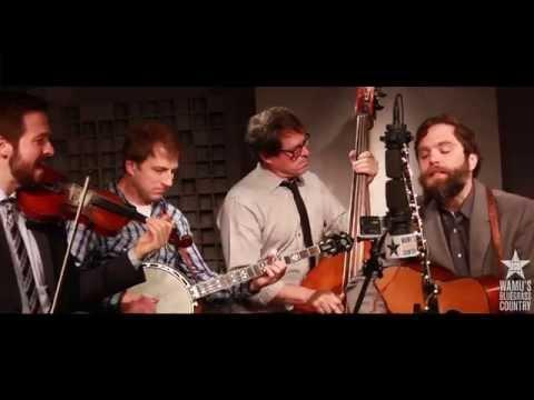 Chatham County Line - Any Port In A Storm [Live At WAMU's Bluegrass Country]