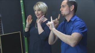 Sign Language News (Texas Country Reporter)
