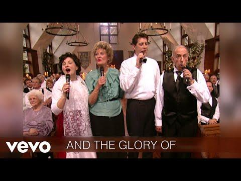When The Roll Is Called Up Yonder (Lyric Video/Live At The Cove Billy Graham Training C...