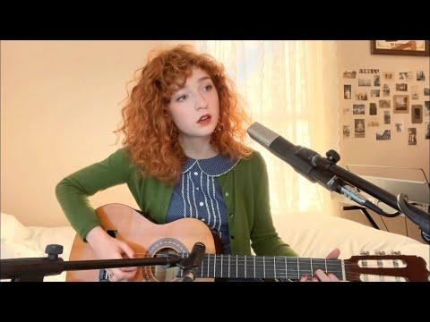 The End of the World - Skeeter Davis - Allison Young cover Video