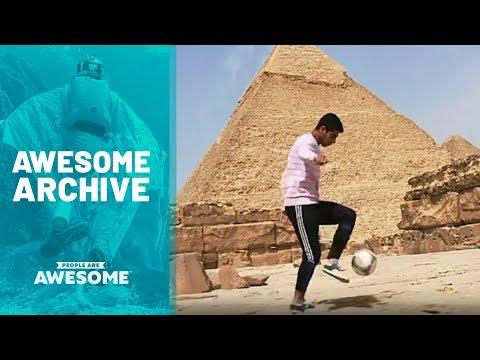 Awesome Archive Ep. 18 | The Best of People Are Awesome!