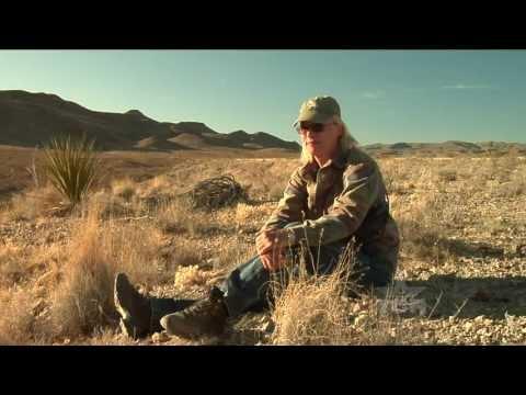 Desert Dentist (Texas Country Reporter)