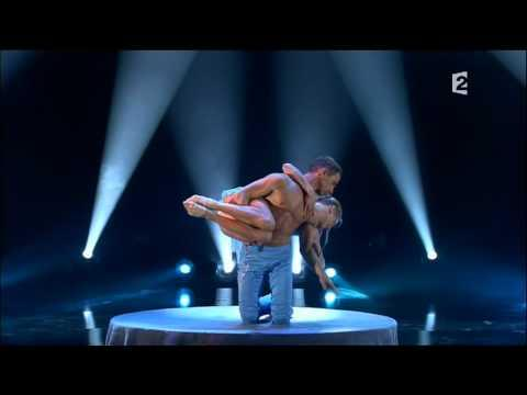 Duo Paradise - Fantastic Acrobatic Dance!