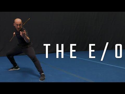 Shahaub Roudbari   Stunt Performer   The E/O