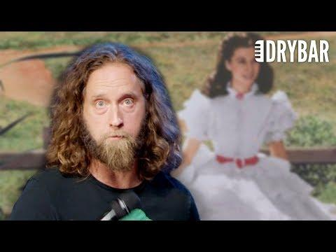 When You Aren't A Southern Belle,  Comedian Josh Blue