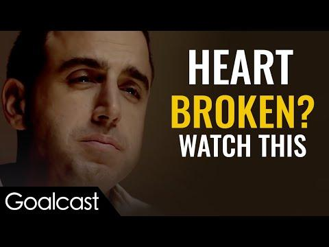 If Someone BROKE YOUR HEART Watch This | Love, Hope & Relationships Video | Goalcast