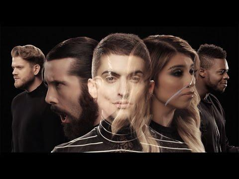 [OFFICIAL VIDEO] God Rest Ye Merry Gentlemen - Pentatonix