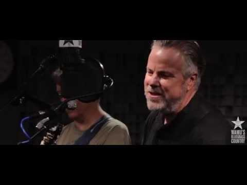 Robert Earl Keen - 99 Years For One Dark Day [Live At WAMU's Bluegrass Country]