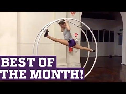 PEOPLE ARE AWESOME | BEST OF THE MONTH (JANUARY 2016)