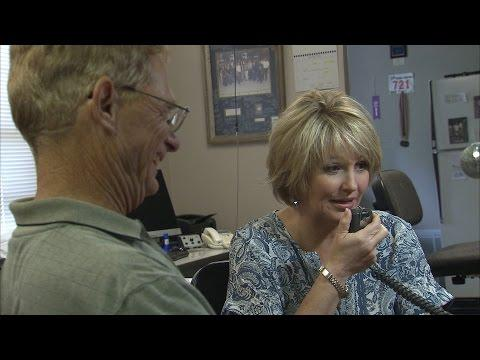 Ham Radio Couple (Texas Country Reporter)