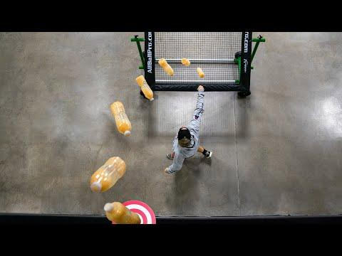 Water Bottle Flip 3 | Dude Perfect