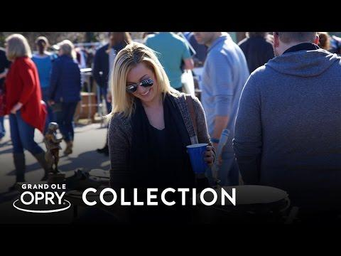 Kellie Pickler's Flea Market Inspired Spring Collection | Collections | Opry