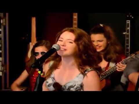 Williamson Branch Video - Blue Moon Over Texas - Bluegrass Music