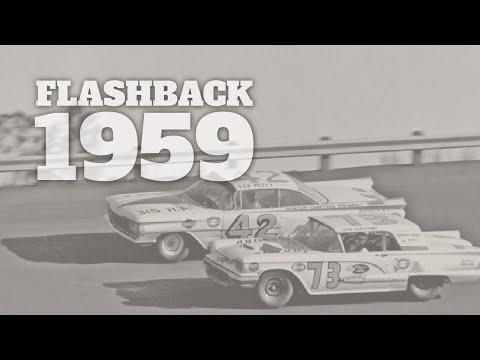 Flashback to 1959 - A Timeline of Life in America #Video